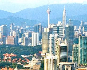 Where to find ladyboys in Kuala Lumpur Malaysia