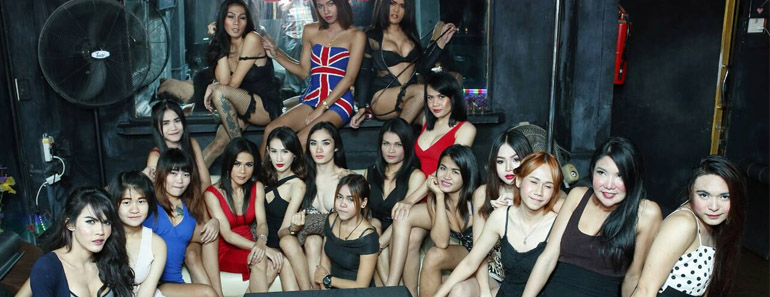 review of chaor 9 ladyboy bar