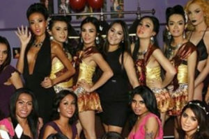 the best ladyboy bars in bangkok