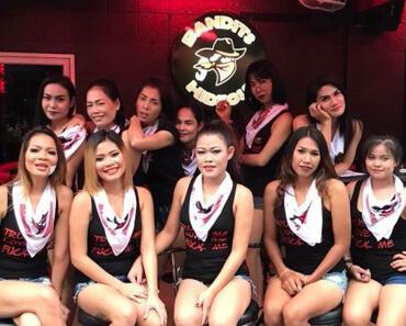 Bandit's Hideout Pattaya